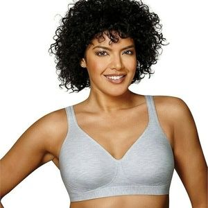 Playtex 18 Hour Ultimate Lift & Support Bra 36B